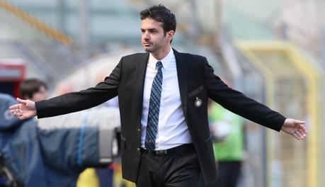 Stramaccioni allarga le braccia, stagione maledetta per la sua Inter. Ap