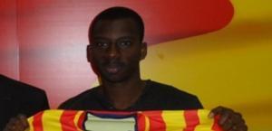 Ousmane Dramè, 21 anni. Colpoditaccoweb.it
