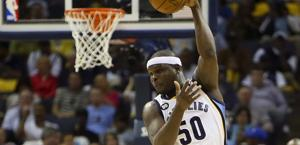 Zach Randolph, dominatore contro i Clippers. Usa Today