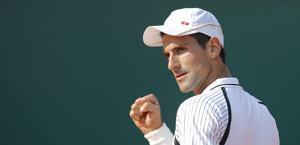 Nole Djokovic, numero 1Atp. LaPresse