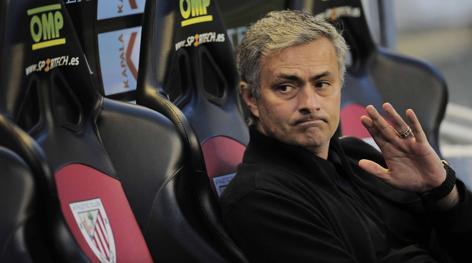 José Mourinho è nato a Setúbal il 26 gennaio 1963. LaPresse