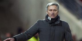 Jos� Mourinho, vicinissimo il suo addio al Real Madrid. Ap