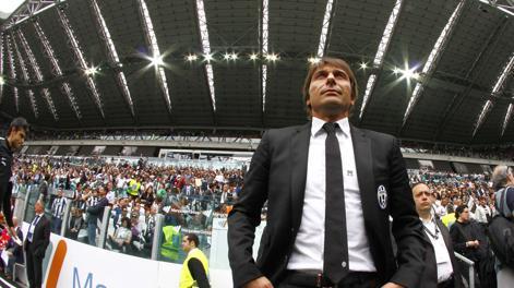 Antonio Conte è nato a Lecce il 31 luglio 1969. LaPresse