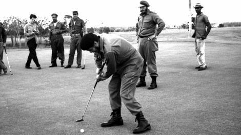 Golf, Cuba: figlio di Fidel Castro vince torneo internazionale a Varadero WCCOR1_0K0J5N5R-022--473x264