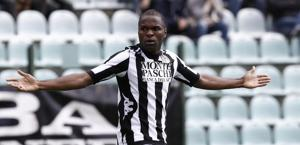 Innocent Emeghara, 23 anni, 7 gol in A. Ansa