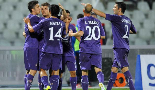 Ultime Notizie: Beffa Fiorentina: va in Euroleague Montella: 