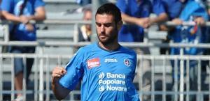 Daniele Buzzegoli, 30 anni. LaPresse