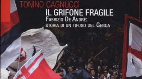 La copertina del libro di Cagnucci.
