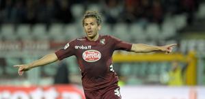 Alessio Cerci, 25 anni, ultima stagione al Torino. LaPresse