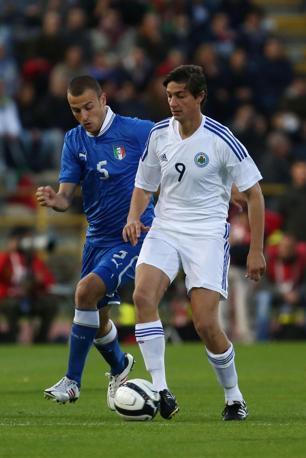 Italia San Marino Bologna Azzurra