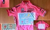Nibali, rosa all'asta    - Io Tifo Positivo mette all'asta una maglia rosa autografa da Vincenzo Nibali (http://www.ebay.it/itm/ws/eBayISAPI.dll?ViewItem&item=121122601583)