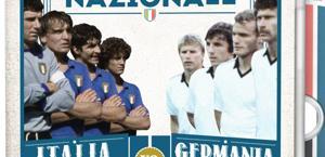 La copertina del dvd in edicola con la Gazzetta dello Sport