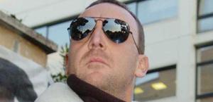 Fabrizio Toffolo, 47 anni. Ansa
