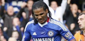Malouda, dopo le delusioni al Chelsea può ripartire dalla Grecia. Ap