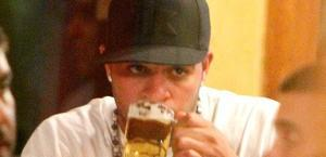 Adriano Leite Ribeiro, 31 anni