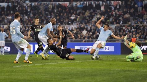Juventus-Lazio si affronteranno il 18 agosto a Roma. LaPresse