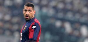 Marco Borriello, 31 anni. Lapresse