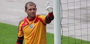 Bodan Lobont, 35 anni. Ansa