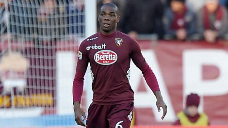 Angelo Ogbonna, 25 anni. LaPresse