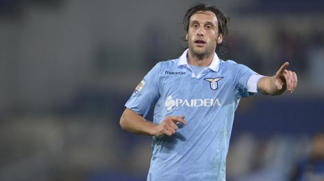 Stefano Mauri, 33 anni. LaPresse