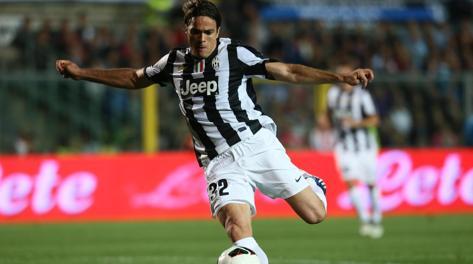 Alessandro Matri, 28 anni. Ansa