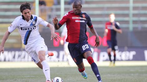Victor Ibarbo, 23 anni. Ansa