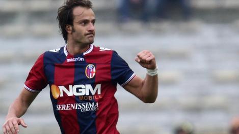 Alberto Gilardino, 31 anni. Ansa