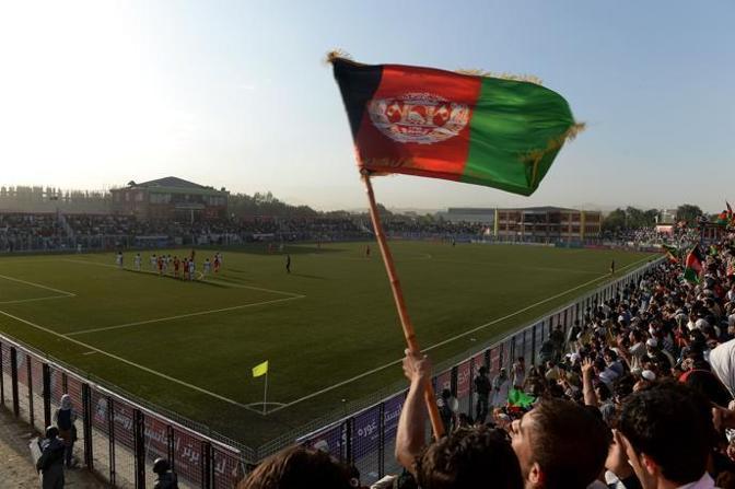 Afghanistan pakistan la partita dell 39 amicizia for Sono due in una partita di calcio