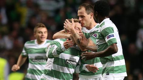 Festa Celtic: l'onore è salvo: si va ai gironi. Ap