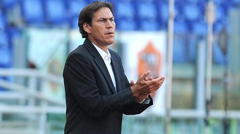 Rudi Garcia, 49 anni. Ansa