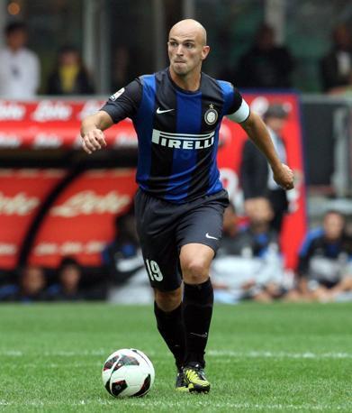 Quinto posto per Esteban Cambiasso. 4,5 mln per il centrocampista dell'Inter. Forte Fabrizio