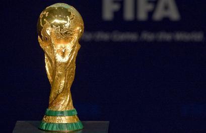 La Coppa del Mondo. Epa