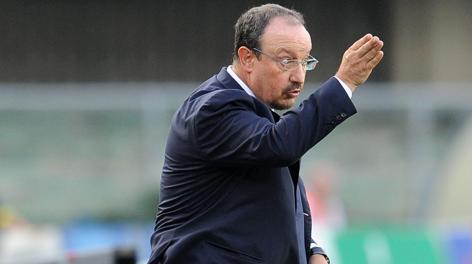 Rafa Benitez, 53 anni. Ansa