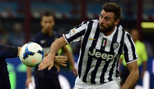 Juventus, è già tempo di Champions. Turnover: riposano Barza e Vucinic?  - La Gazzetta dello Sport