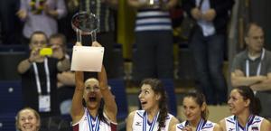 La Russia campione d'Europa 12 anni dopo l'oro del 2001
