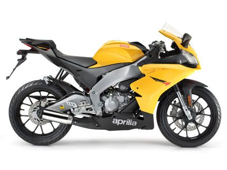 Yamaha Rs Cc