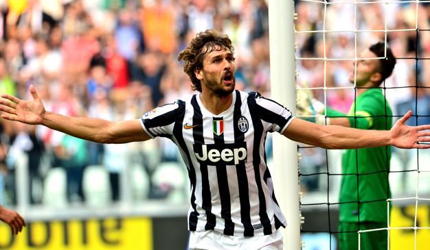 Серия А. 4-й тур. Возвращение Милито, голевой дебют Льоренте и незабитый пенальти Балотелли - изображение 5
