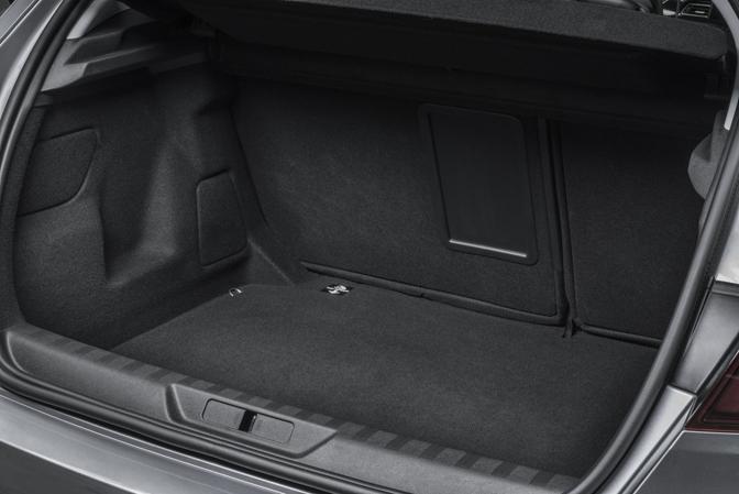 Manual Peugeot 308 Premium