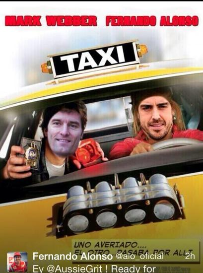 Poker player taxi driver