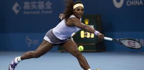 Serena Williams, 32 anni. Ap
