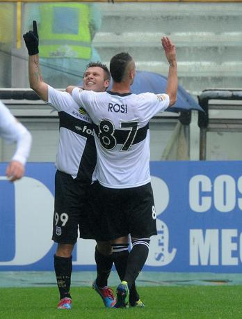 parma 1 3 sassuolo milan - photo#16