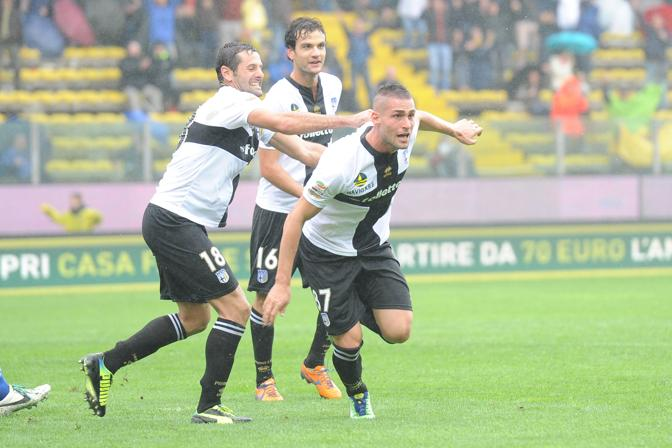parma 1 3 sassuolo milan - photo#8