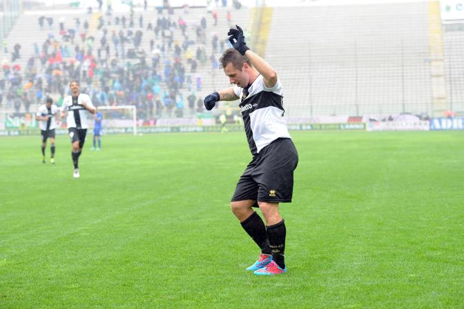 parma 1 3 sassuolo milan - photo#36