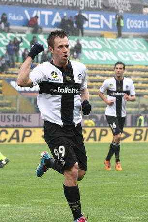 parma 1 3 sassuolo milan - photo#50