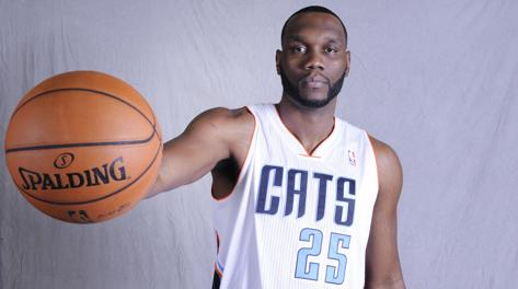 Al Jefferson, 28 anni, la novità più grossa a Charlotte. Usa Today Sports