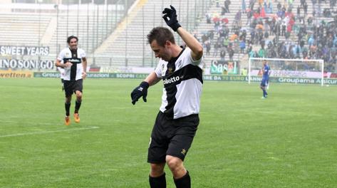 Antonio Cassano, 31 anni. Ansa