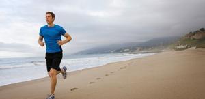 Correre fa bene al fisico e alla mente