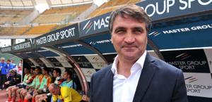 Gigi De Canio, 56 anni. Ansa