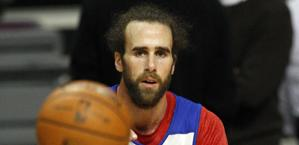 Gigi Datome, 25 anni, ha firmato un biennale con Detroit. Usa Today Sports