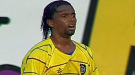 João Rodrigo Silva Santo, 35 anni, passato da calciatore